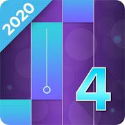 دانلود Piano Solo – Magic Dream tiles game 4 3.0.0 – بازی موزیکال پیانو اندروید