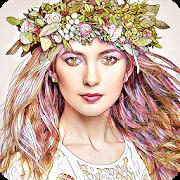 دانلود Picas Art Photo Filter 2.0.3 - نرم افزار ویرایش تصاویر برای اندروید