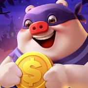 دانلود Piggy GO - Clash of Coin 2.0.8 - بازی آنلاین پیگی گو اندروید