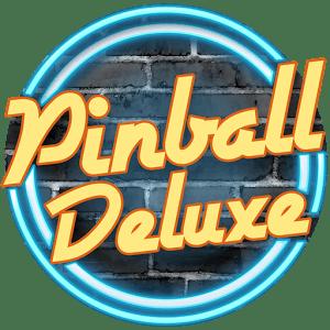 دانلود Pinball Deluxe: Reloaded 2.1.0 – بازی پینبال لوکس اندروید