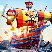 دانلود Pirate Code - PVP Battles at Sea 1.1.3 - بازی اکشن آنلاین اندروید