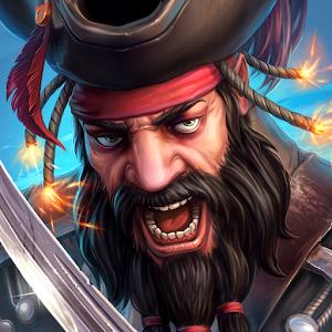 دانلود Pirate Tales 2.01 - بازی دزدان دریایی برای اندروید