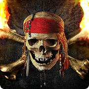 دانلود Pirates of the Caribbean: ToW 1.0.125 - بازی دزدان دریایی کارائیب اندروید