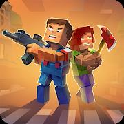 دانلود Pixel Combat: World of Guns 1.6 - بازی مبارزه ای پیکسلی اندروید