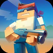 دانلود Pixel Combat: Zombies Strike 3.9.9 - بازی مبارزات پیکسلی اندروید
