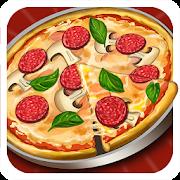 دانلود Pizza Maker - My Pizza Shop 2.7.1 - بازی جالب پخت پیتزا برای اندروید