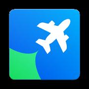 دانلود Plane Finder - Flight Tracker 7.7.0 - برنامه اطلاعات پرواز و ردیاب نقشه اندروید