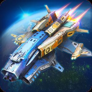 دانلود Planet Commander 1.19.262 - بازی اکشن فرماندهی سیاره اندروید