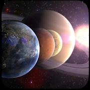 دانلود Planet Genesis 2 – solar system sandbox 1.0.3 - بازی طراحی سیارات اندروید