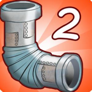 دانلود Plumber 2 v1.6.5 - بازی پازلی لوله کش 2 اندروید