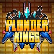 دانلود Plunder Kings 1.2.1 - بازی رقابتی پادشاهان غارتگر اندروید