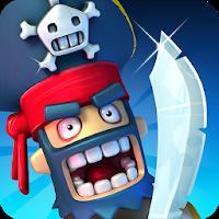 دانلود Plunder Pirates 3.8.0 - بازی دزدان دریایی غارتگر برای اندروید