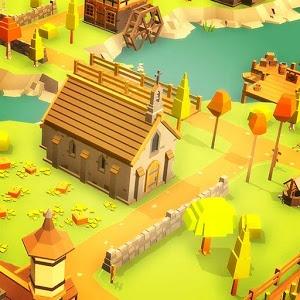 دانلود Pocket Build 3.55 – بازی جدید شهرسازی اندروید