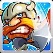 دانلود Pocket Heroes 2.0.4 - بازی نقش آفرینی اندروید