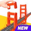 دانلود Pocket World 3D 1.6.6 - بازی ساخت دنیای سه بعدی اندروید