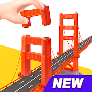 دانلود Pocket World 3D 1.8.6 - بازی ساخت دنیای سه بعدی اندروید