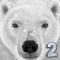 دانلود Polar Bear Simulator 2 1.0 – بازی شبیه ساز خرس قطبی 2 اندروید