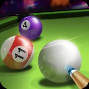 دانلود Pooking - Billiards City 2.8 - بازی ورزشی بیلیارد برای اندروید