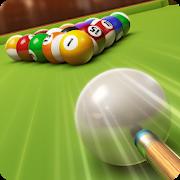 دانلود Pool Ball Master 1.11.119 - بازی بیلیارد آنلاین اندروید