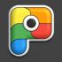 دانلود 1.9.6 Poppin icon pack - برنامه آیکون بسته پوپین اندروید