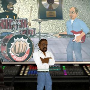 دانلود Popscene (Music Industry Sim) 1.13 - بازی شبیه ساز موسیقی برای اندروید