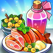 دانلود Potion Punch 2 v1.8.3 – بازی دخترانه آشپزی اندروید