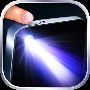 دانلود Power Button Flashlight Pro 3.1 - برنامه کاربردی چراغ قوه اندروید