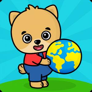 دانلود Preschool games for little kids 2.67 - بازی جذاب کودکانه اندروید