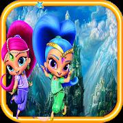 دانلود Princess Shine Shimmer Adventures 2.0 - بازی ماجراهای شاهزاده خانم اندروید
