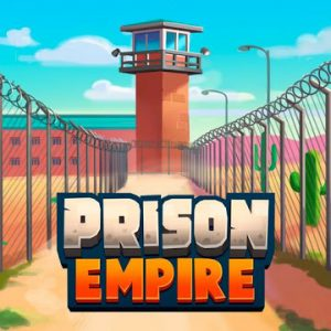 دانلود Prison Empire Tycoon – Idle Game 2.3.9.2 – بازی کلیکی امپراطوری زندان اندروید