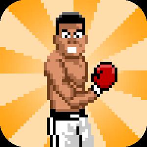 دانلود Prizefighters Boxing 2.7.6 - بازی جذاب مبارزات بوکس اندروید