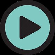 دانلود Pro Mp3 player – Qamp 1.1.126 - برنامه پلیر هوشمند اندروید