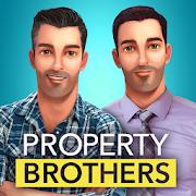 دانلود Property Brothers Home Design 2.0.3g - بازی پازلی برادران طراح خانه اندروید