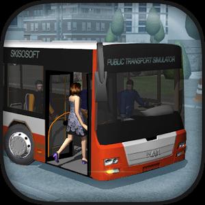 دانلود Public Transport Simulator 1.35.2 - بازی شبیه ساز اندروید