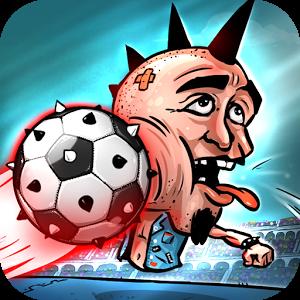 دانلود Puppet Football Fighters – Steampunk Soccer 1.0.69 - بازی مبارزه فوتبالی اندروید