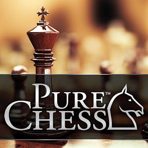 Pure Chess 1.3.29 بازی شطرنج واقعی سه بعدی اندروید + دیتا
