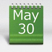 دانلود Pure Diary 10.6.0 - برنامه تقویم و دفترچه خاطرات برای اندروید