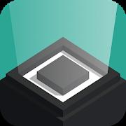 دانلود QB - a cube's tale v1.3.2 - بازی فکری مکعب اندروید