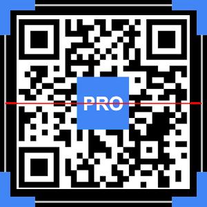 دانلود QR & Barcode Scanner PRO 2.2.9 - بهترین برنامه بارکد اسکنر اندروید