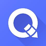 دانلود QuickEdit Text Editor Pro 1.8.1 – برنامه ویرایشگر متن سریع اندروید