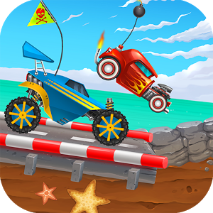 دانلود RC Toy Cars Race 3.15 – بازی سرگرم کننده ماشین های کنترلی اندروید