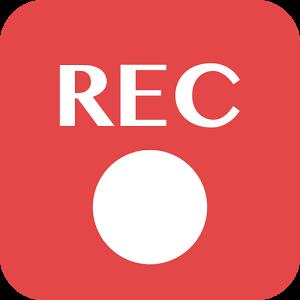 دانلود REC Screen Recorder HD Full 1.56 – ضبط فیلم HD از صفحه نمایش اندروید