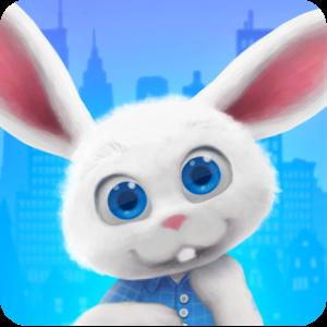 دانلود 1.08 Rabbits Inc - بازی شبیه ساز شرکت تجاری خرگوش اندروید