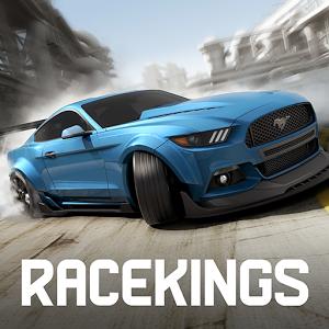 دانلود Race Kings 1.51.2847 - بازی جدید اتومبیل رانی برای اندروید
