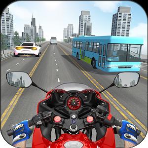 دانلود Racing In Moto 1.9 – بازی رقابت موتور سواری اندروید