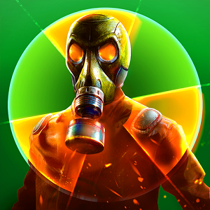 دانلود Radiation City 1.0.2 – بازی اکشن متفاوت شهر ارواح اندروید