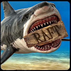 دانلود Raft Survival : Ultimate 9.9.9 – بازی تلاش برای بقاء در اقیانوس اندروید