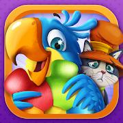دانلود Rainbow Wings 1.0.3 - بازی سرگرم کننده بالن رنگین کمانی اندروید