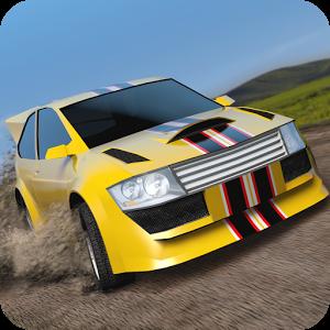 دانلود Rally Fury - Extreme Racing 1.71 - بازی مسابقه ای رقابت های شدید اندروید