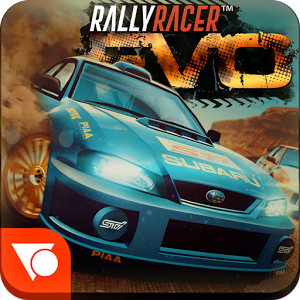 دانلود Rally Racer EVO 1.23 – بازی مهیج مسابقات رالی اندروید